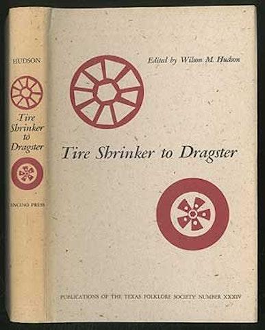 Tire Shrinker to Dragster