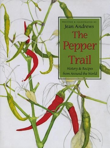 The  Pepper Trail
