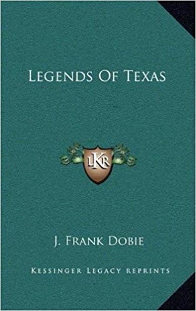 Legends of Texas