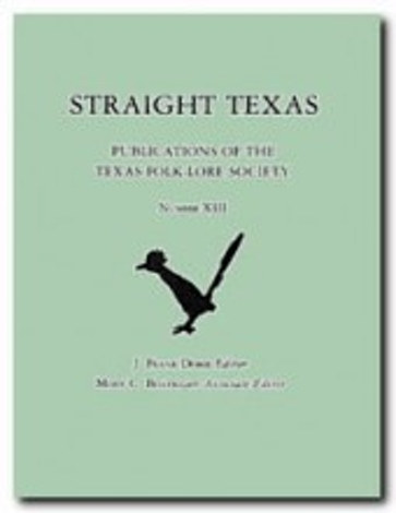 Straight Texas