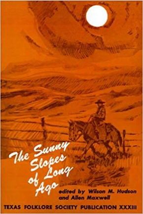 The  Sunny Slopes of Long Ago