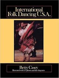 International Folk Dancing, USA