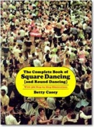 The  Complete Book of Square Dancing