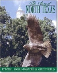 The Story of North Texas