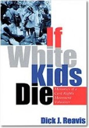 If White Kids Die