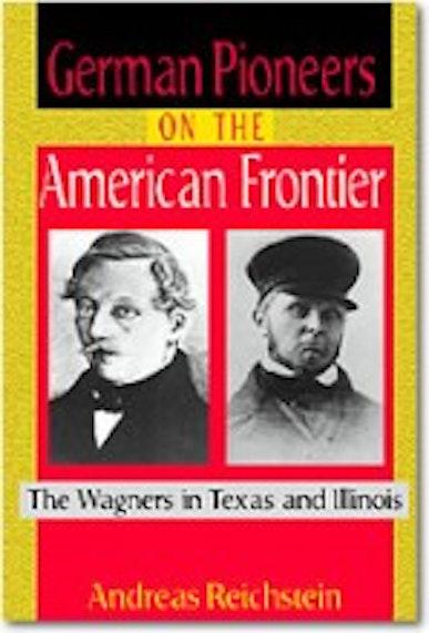 German Pioneers on the American Frontier