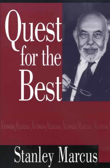 Quest for the Best