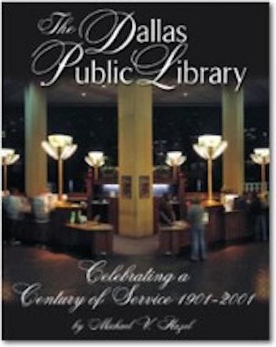 The  Dallas Public Library