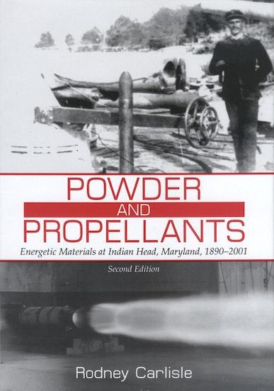 Powder and Propellants