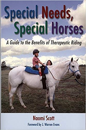 Special Needs, Special Horses