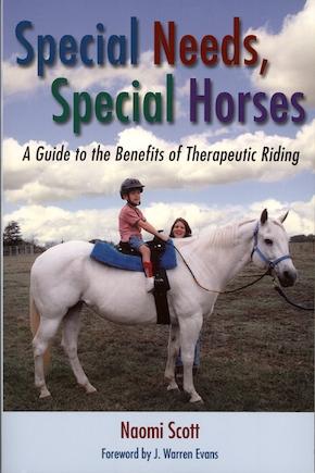 Special Needs, Special Horses