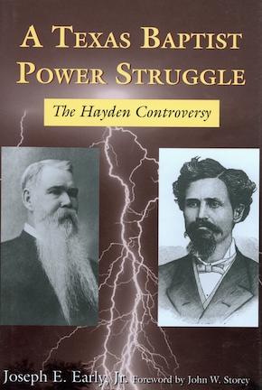 A  Texas Baptist Power Struggle