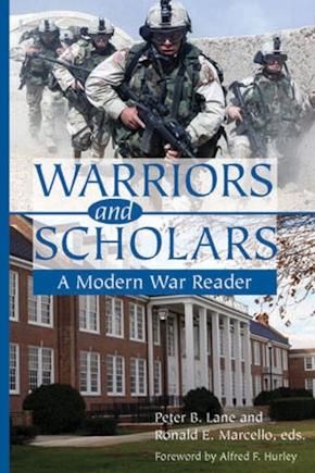 Warriors and Scholars