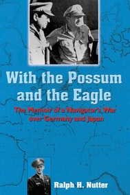 With the Possum and the Eagle
