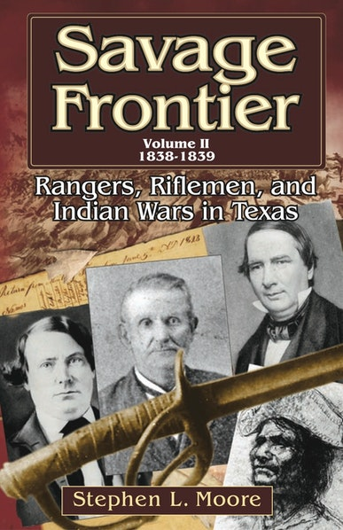 Savage Frontier Volume II