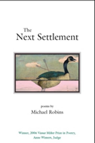 The  Next Settlement