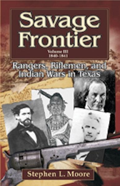 Savage Frontier Volume III