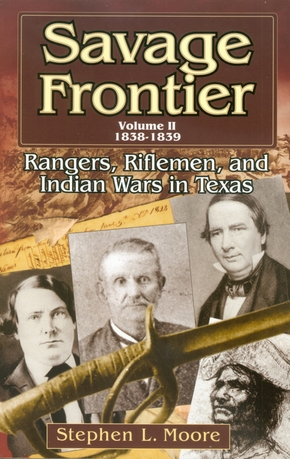 Savage Frontier Volume I