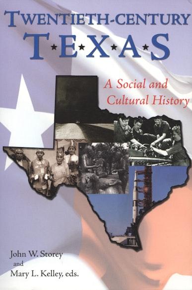 Twentieth-Century Texas