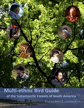 Multi-ethnic Bird Guide of the Subantarctic Forests of South America