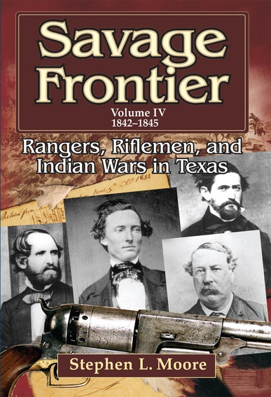 Savage Frontier Volume IV