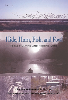 Hide, Horn, Fish, and Fowl