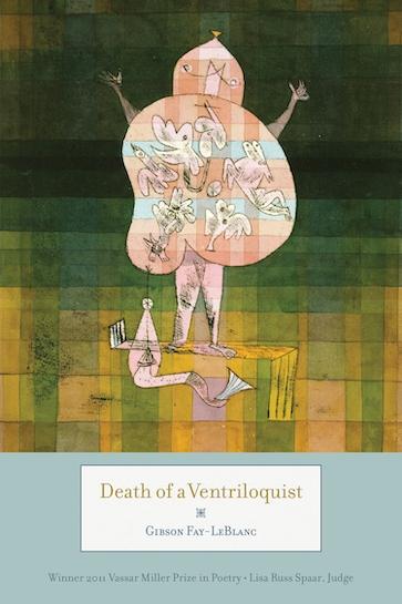 Death of a Ventriloquist