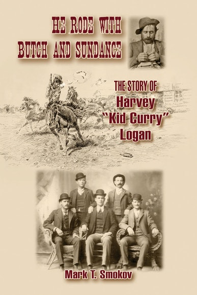 He Rode with Butch and Sundance