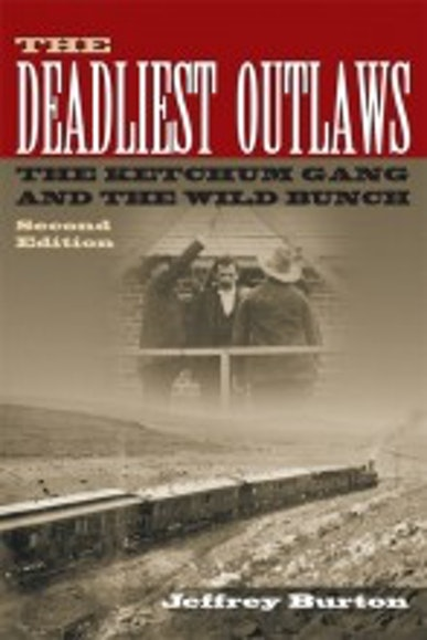 The Deadliest Outlaws