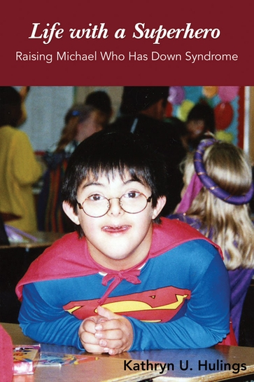 Life with a Superhero