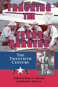 Tracking the Texas Rangers