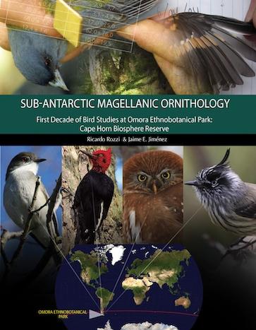 Magellanic Sub-Antarctic Ornithology
