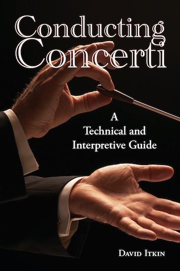 Conducting Concerti
