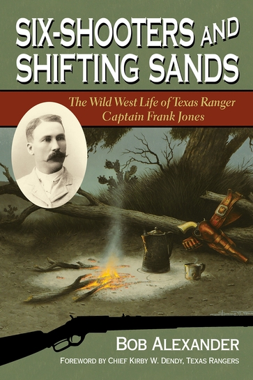 Six-Shooters and Shifting Sands