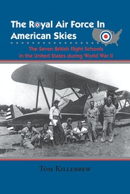 The Royal Air Force in American Skies