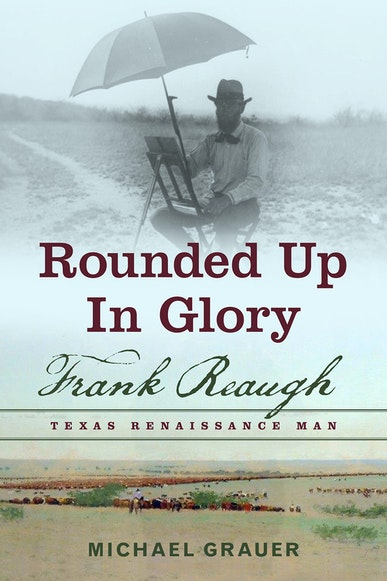Rounded Up in Glory