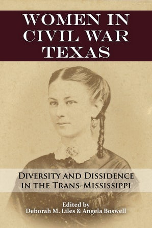 Women in Civil War Texas
