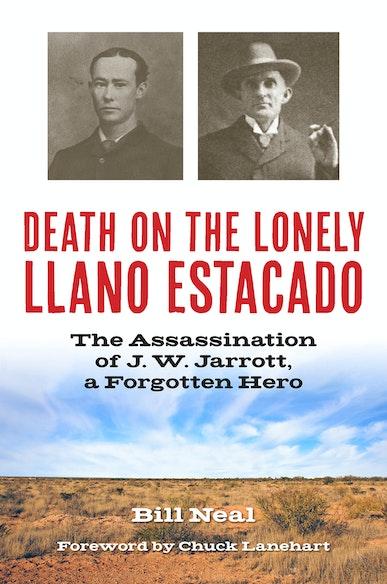 Death on the Lonely Llano Estacado