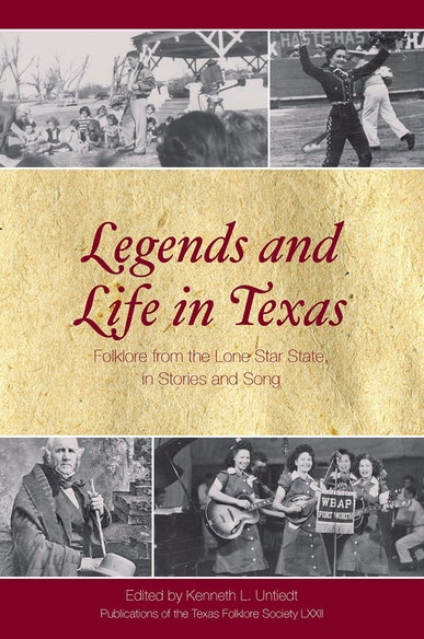 Legends and Life in Texas