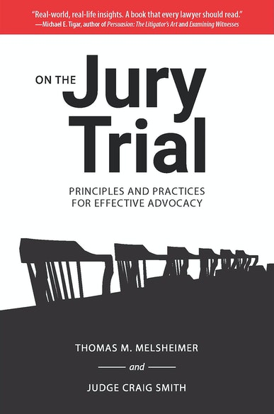 On the Jury Trial