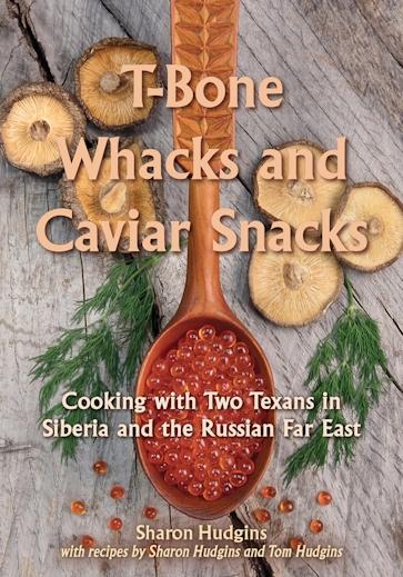 T-Bone Whacks and Caviar Snacks