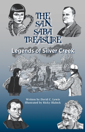 The San Saba Treasure