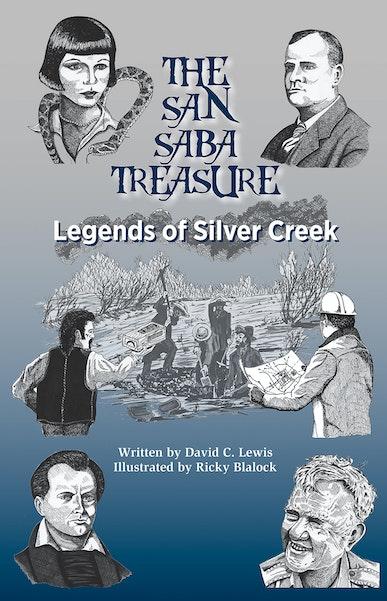 The San Saba Treasure