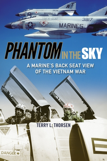 Phantom in the Sky