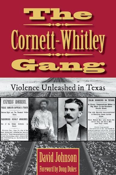 The Cornett-Whitley Gang