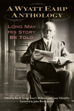 A Wyatt Earp Anthology