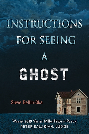 Instructions for Seeing a Ghost