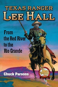 Texas Ranger Lee Hall