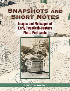 Snapshots and Short Notes