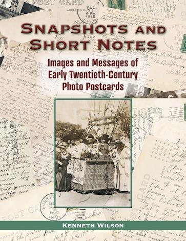 Snapshots and Short Notes